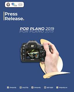 Press Release: POR PLANO 2019