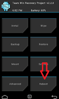 Install Root File On Samsung Galaxy E7 TWRP