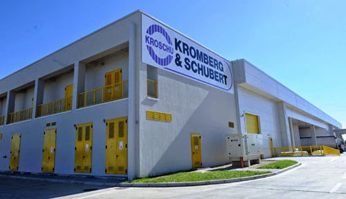 Kromberg & Schubert will build another plant in Bitola