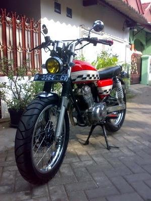 Olx Motor Bekas Bandung Murah Motorwallpapers Org