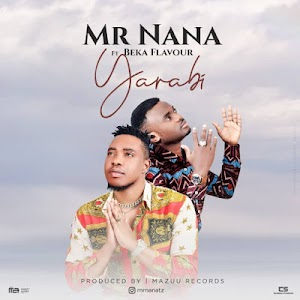 Download Audio |  Mr NANA Feat BEKA FLEVA - YARABI