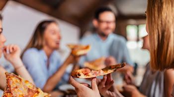 Vitali Pizza disfruta de la mejor pizza de toda España en Barcelona