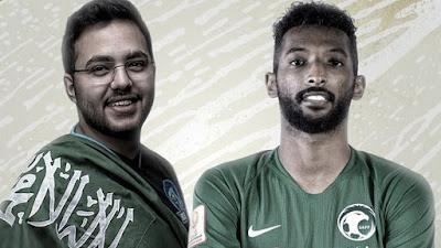 """المنتخب السعودي يتوج ببطولة """"FIFA 20"""" للمنتخبات"""
