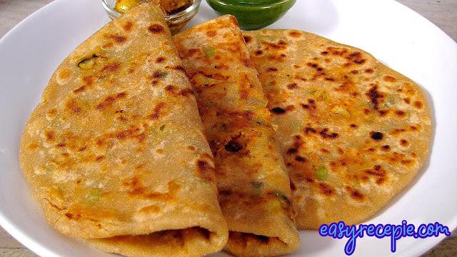 Gobi Paratha Recipe easy to make at Home