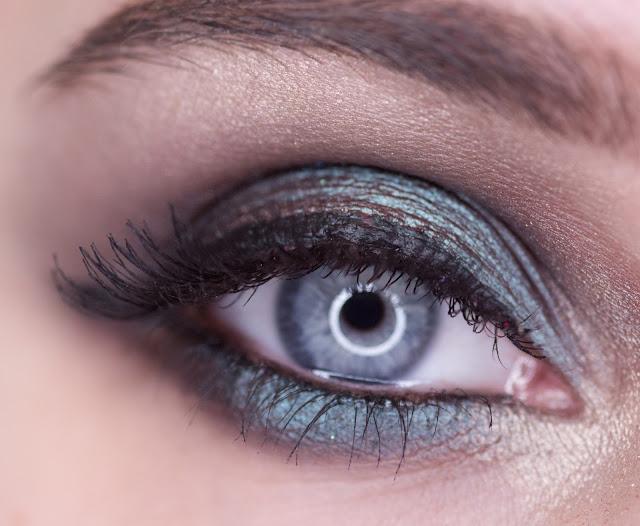 Wet 'n Wild Comfort Zone eye makeup