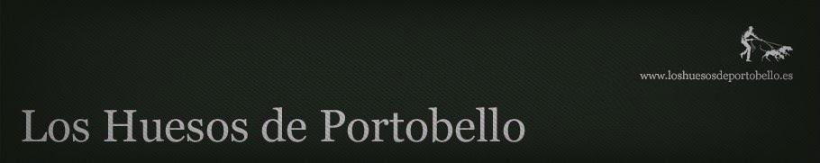 Los Huesos de Portobello