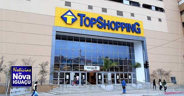 Top Shopping reabre nesta quinta-feira (02)