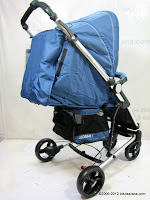 C GioBaby S702 LightWeight Baby Stroller