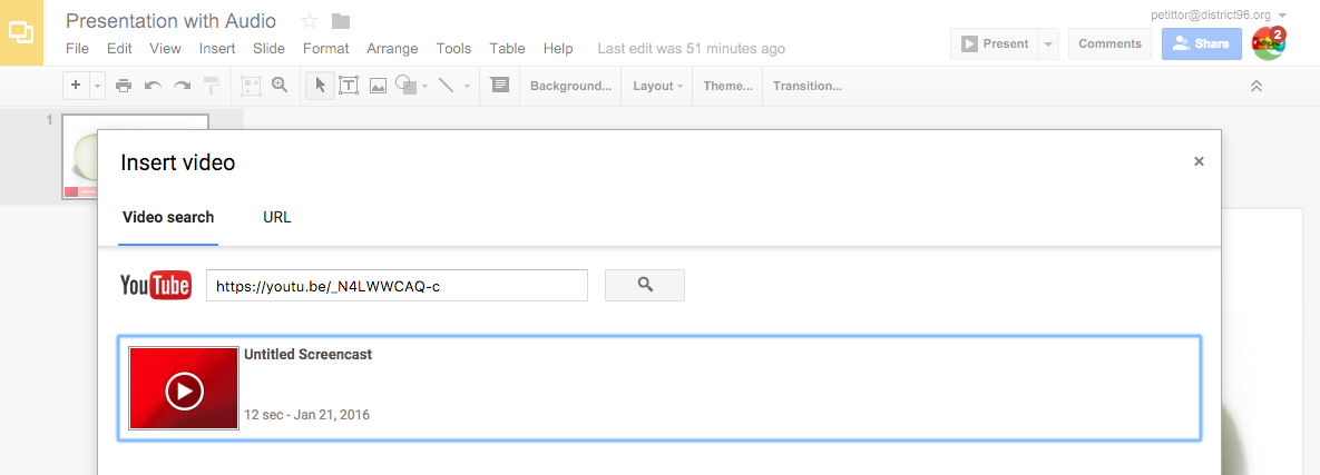 google overs t