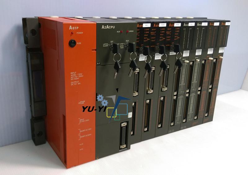 MITSUBISHI PLC:A61P/A2ACPU/AD71/AX42/AY42 TRANSISTOR