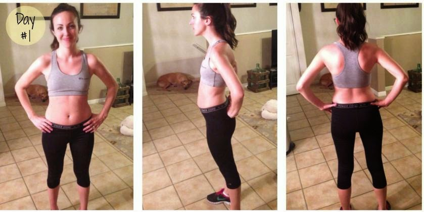 T25 Review and Results - Shay Phillips