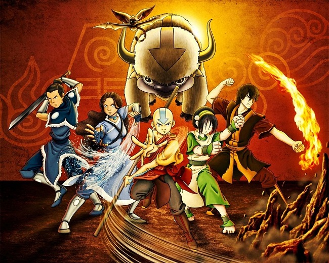Avatar: The Legend of Aang BD Batch Subtitle Indonesia ...