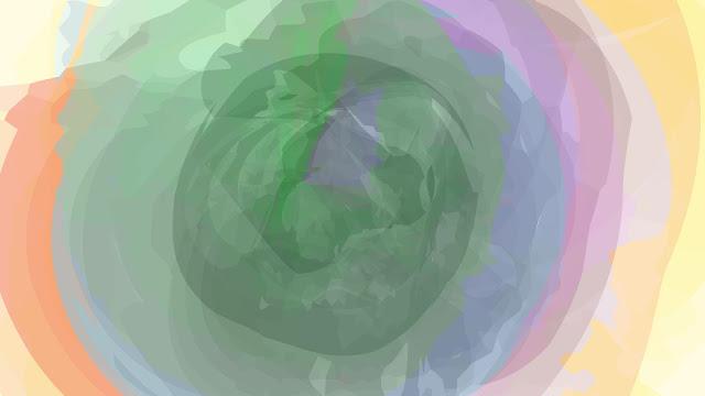 Abstrak Lingkaran