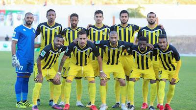 مشاهدة مباراة الاتحاد والحزم بث مباشر اليوم 4-10-2019 في الدوري السعودي