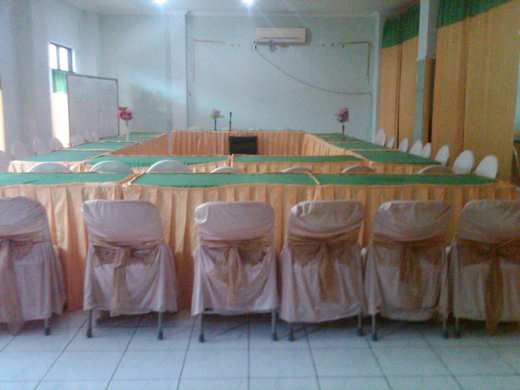 Hotel Amerta Terbaik dan Termurah di Tuban, JAwa Timur INDONESIA