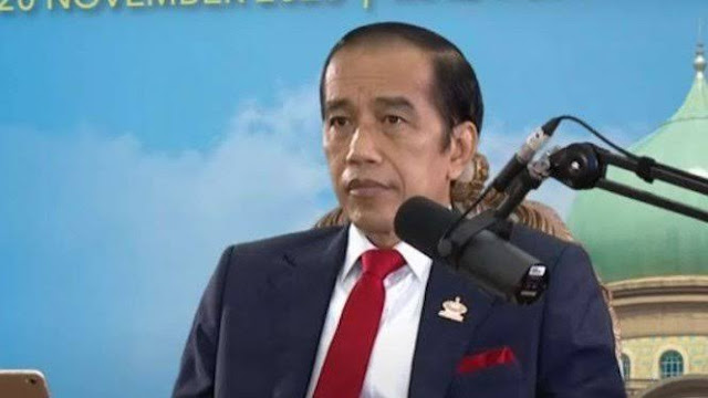 Presiden Jokowi Tambah Utang Rp 24,5 Triliun dalam 2 Minggu
