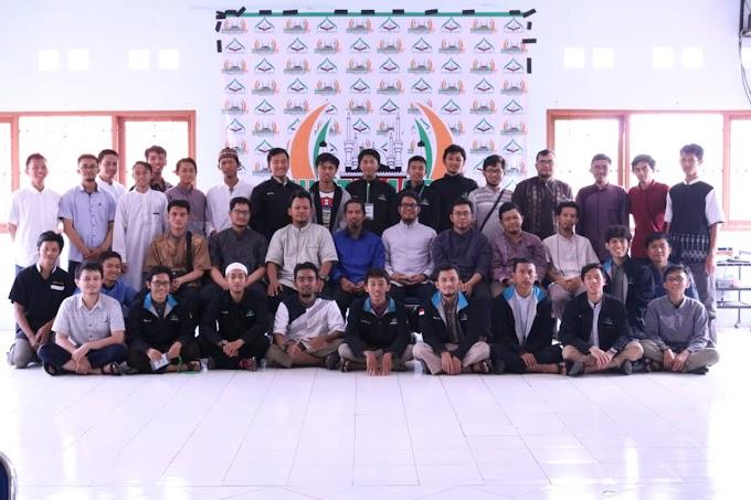 Muktamar IV Mahasiswa Pecinta Islam