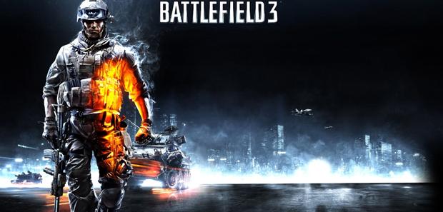 Battlefield 3 Weapon Attachments