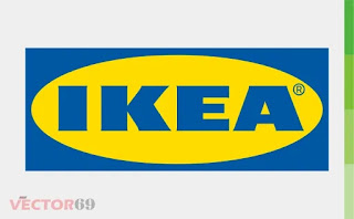 Logo Ikea - Download Vector File CDR (CorelDraw)