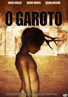 O Garoto - BDRip Dual Áudio
