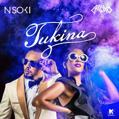 Nsoki feat. El Bruxo - Tukina...
