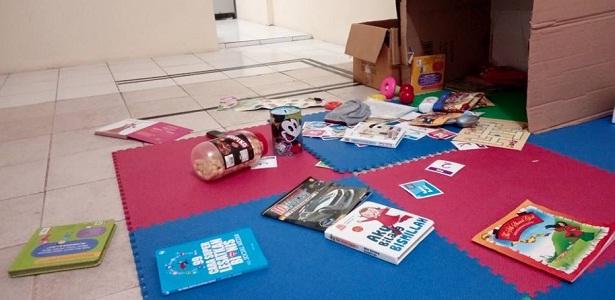 Menanamkan Minat Baca pada Anak Sejak Kecil, Alif Fathul Hadi, Bang Syaiha