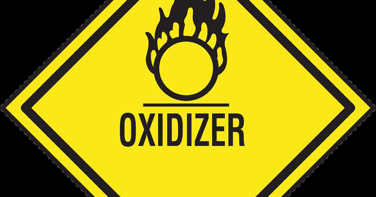 Apa yang dimaksud dengan Oksidator? bagaimana hubungannya ...