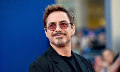 Robert Downey Jr. (Pllano Geral)