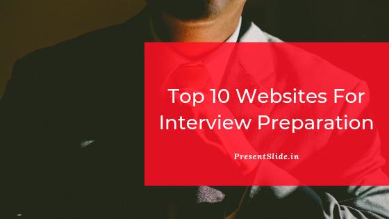 10 Best Interview Preparation Websites to Know