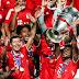 Bayern Munich Juara Liga Champions 2019/2020