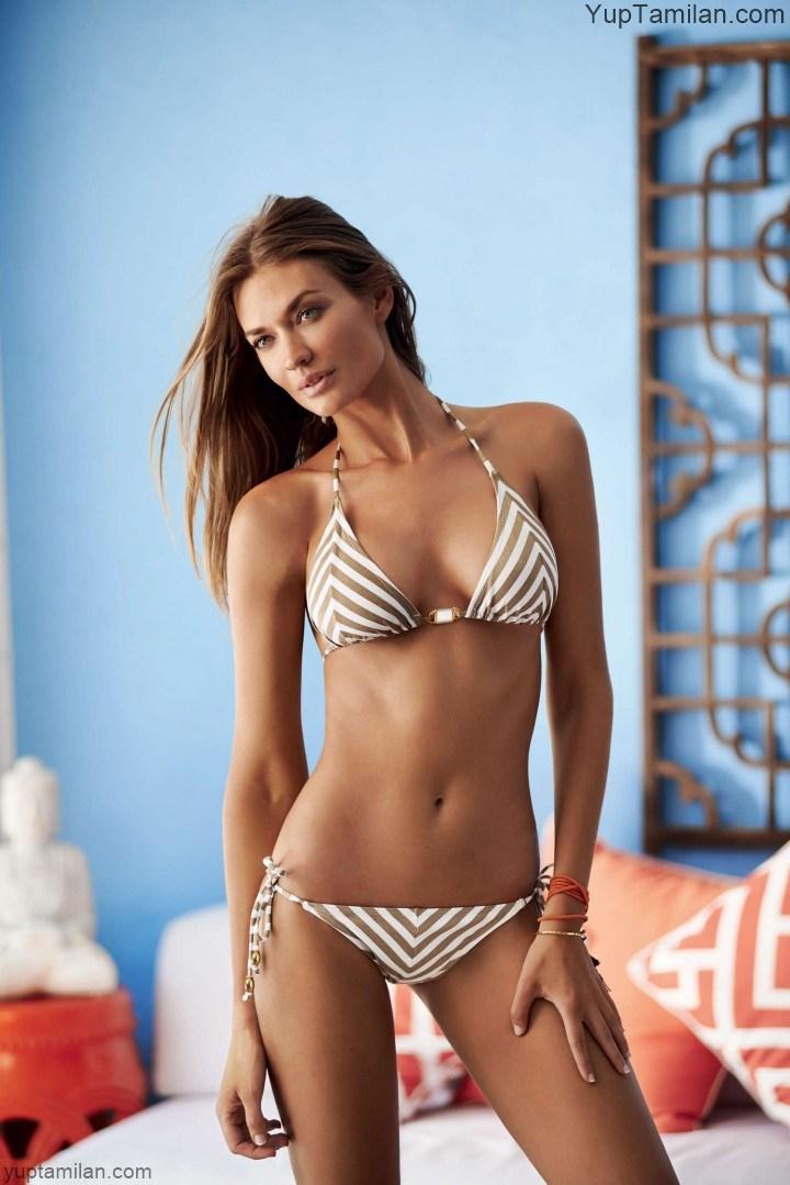 Amber-Arbucci-Sexiest Bikini-Photoshoot