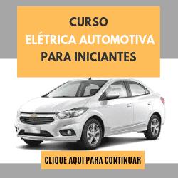 Curso de Elétrica Automotiva