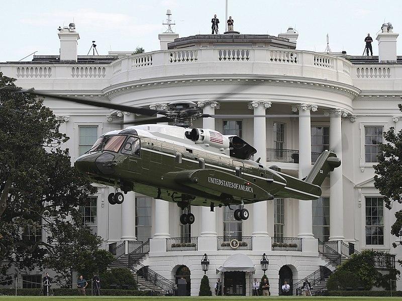 """الهليكوبتر الرئاسية """"سيكورسكي / لوكهيد مارتن VH-92"""" - ميزانية الجيش الأمريكي 2021 - أسلحة الجيش الأمريكي"""