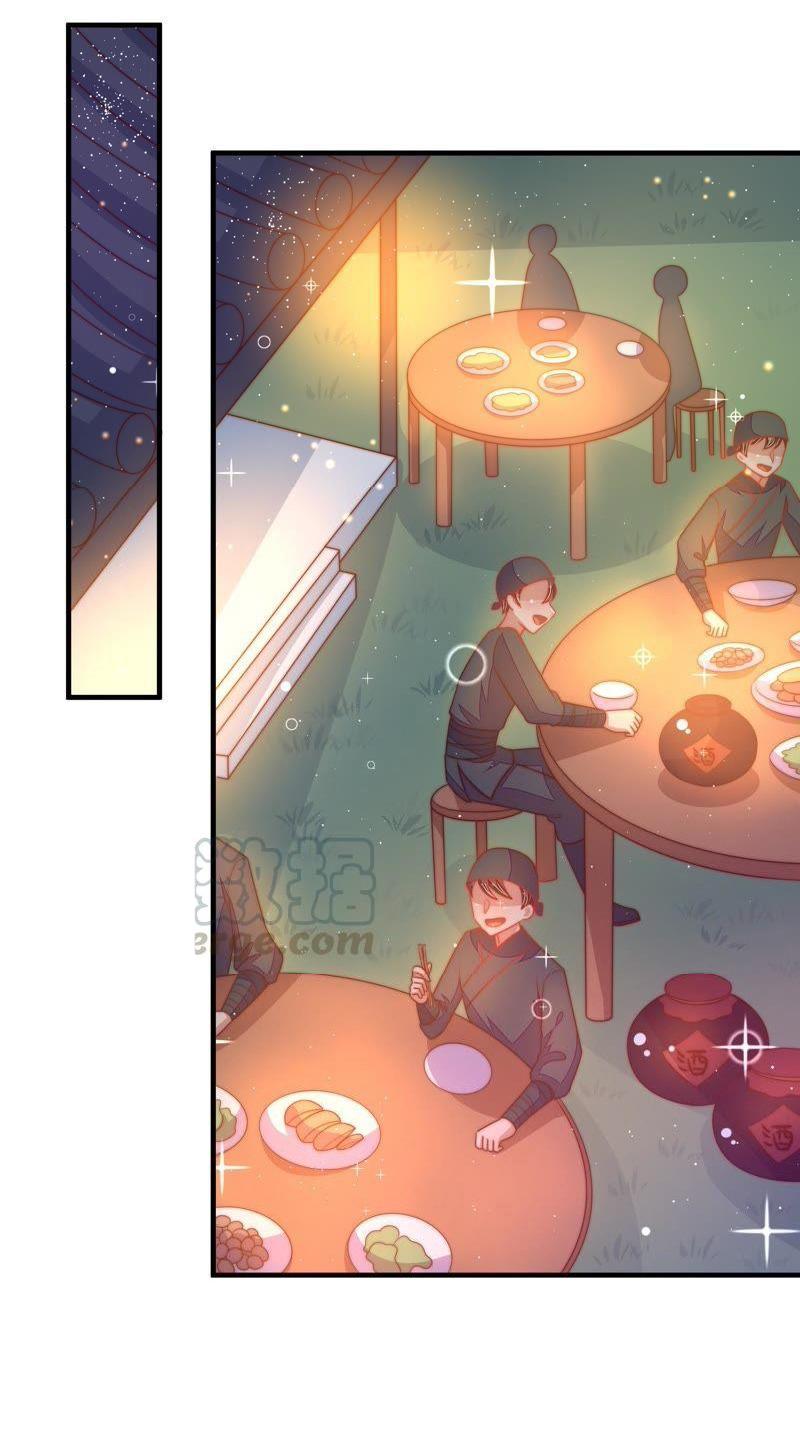 Ngày Nào Thiếu Soái Cũng Ghen Chap 236