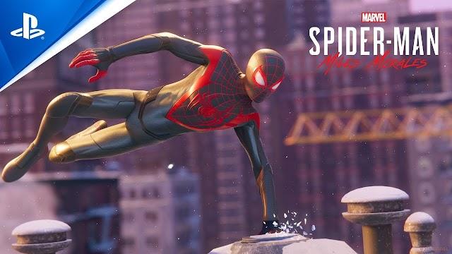 Spider-Man Miles Morales'de Türkçe Dil Desteği Olmayacak!