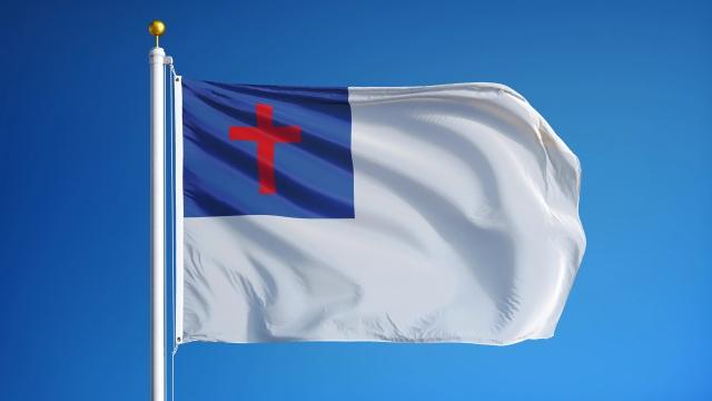 Mahkamah Agung akan mengadili kasus penolakan Boston terhadap bendera Kristen