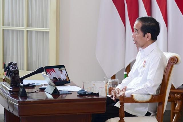 PDIP Ingatkan Jokowi, Ada Parpol Pendukung yang Diduga Main Dua Kaki untuk Menggoyang Presiden