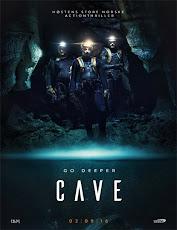 pelicula La cueva, descenso al infierno (2016)