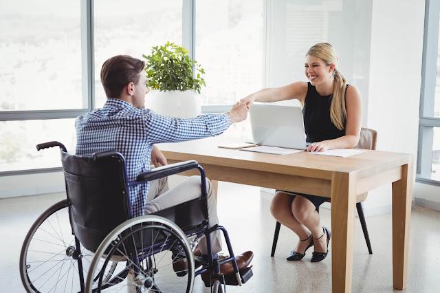 Mudanças na lei que regulamenta as licitações públicas favorecem a inclusão de pessoas com deficiência