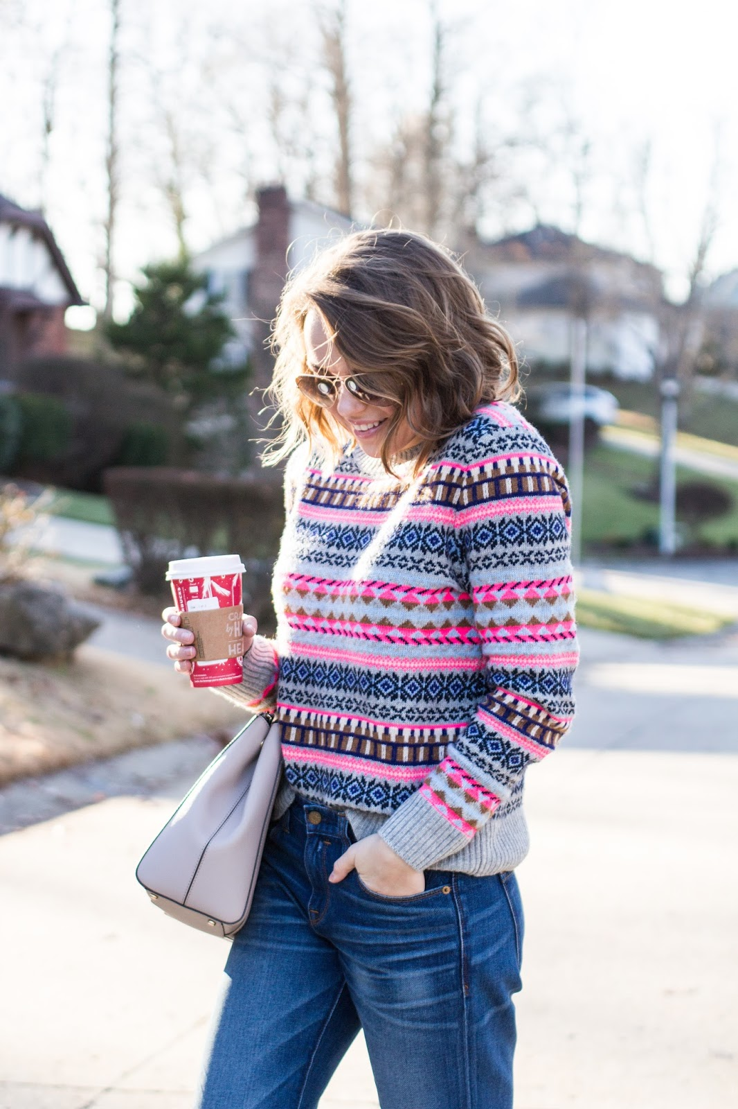 Must-Have Sweaters For Winter {On Sale!} - Tay Meets World
