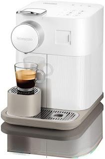 De'Longhi Gran Lattissima, Single Serve Capsule Coffee Machine
