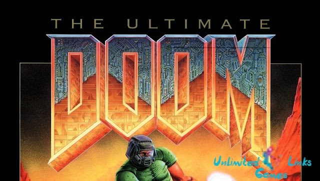 Ultimate Doom Free Download (GOG)