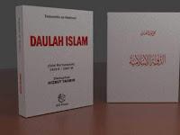 Benarkah Khilafah Hanya Masalah Khilafiyyah/Ijtihadiyyah ?
