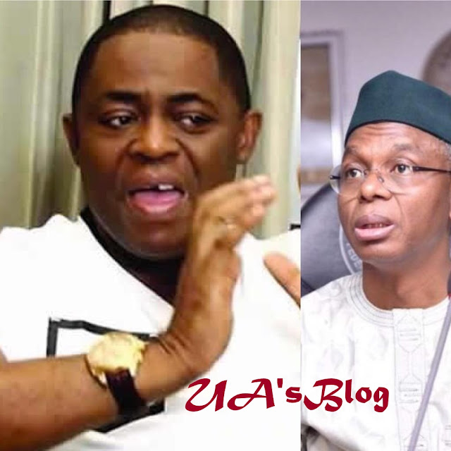Fire will consume you – Fani-Kayode warns El-Rufai after Governor threatened foreigners