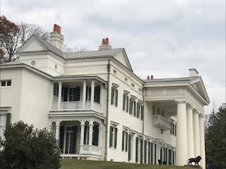 The Mansion at Morven Park