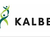Lowongan Kerja PT Kalbe Farma