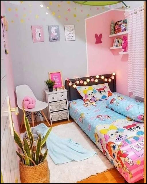 04. diy kids bedroom ideas