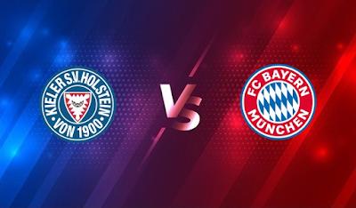 مباراة بايرن ميونخ وهولشتاين كيلي بين ماتش مباشر 13-1-2021 والقنوات الناقلة ضمن  كأس ألمانيا