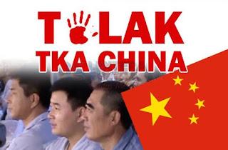 PKS Nyatakan Siap Ambil Alih Pimpin Demo Tolak TKA China