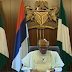 Read President Buhari's speech on Independence day today...